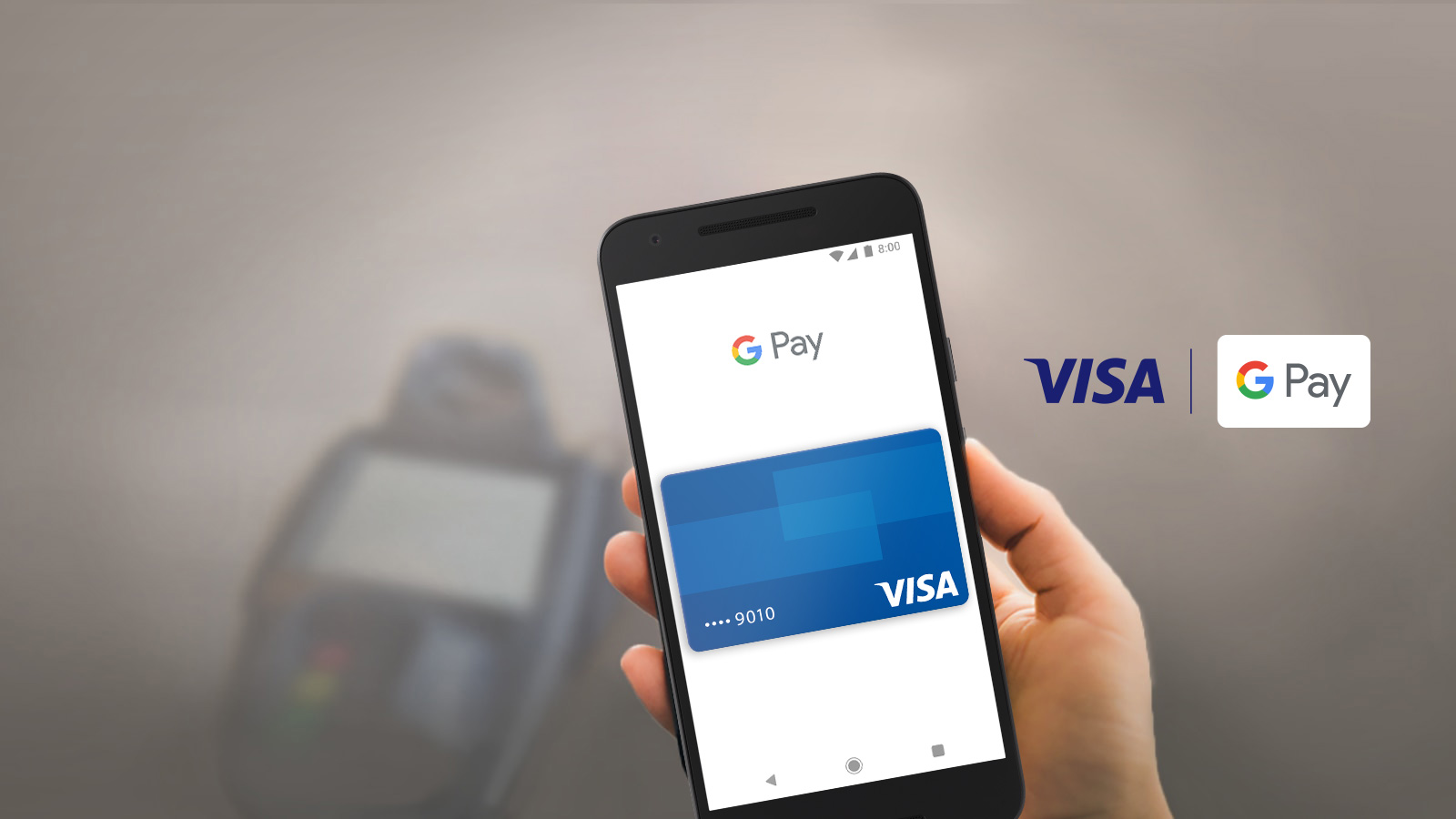 Visa Checkout open platform